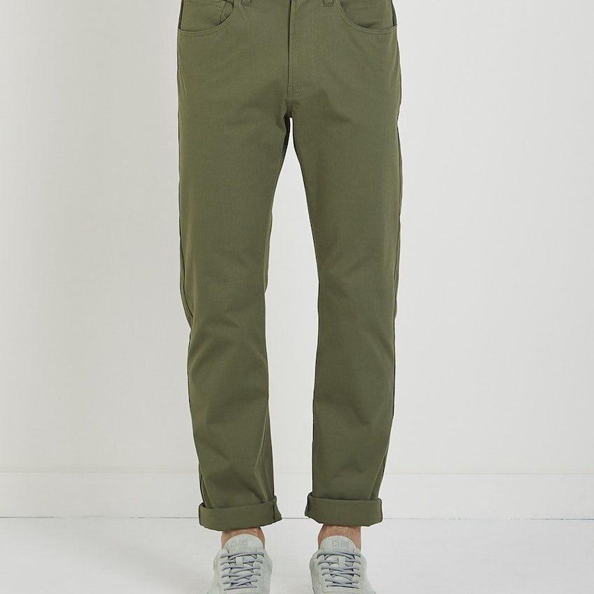 Comfort 5 Pocket Pant 0