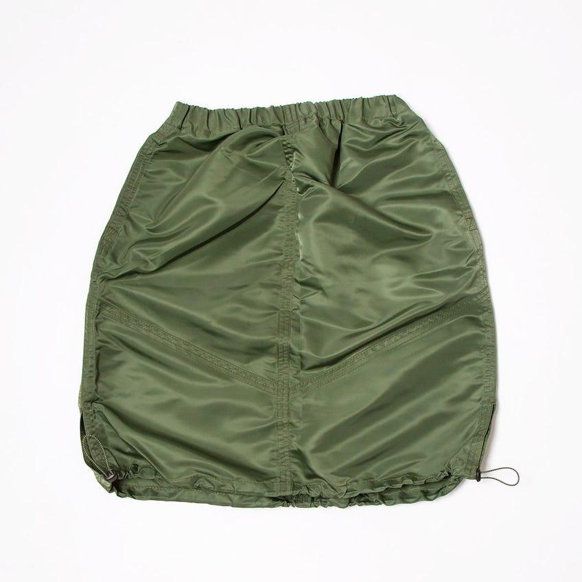 Parachute Skirt 0