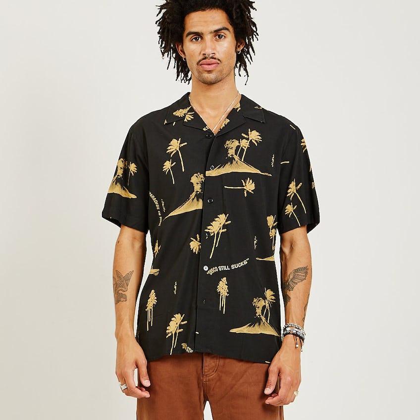 Disco Mush Bowling Shirt 0