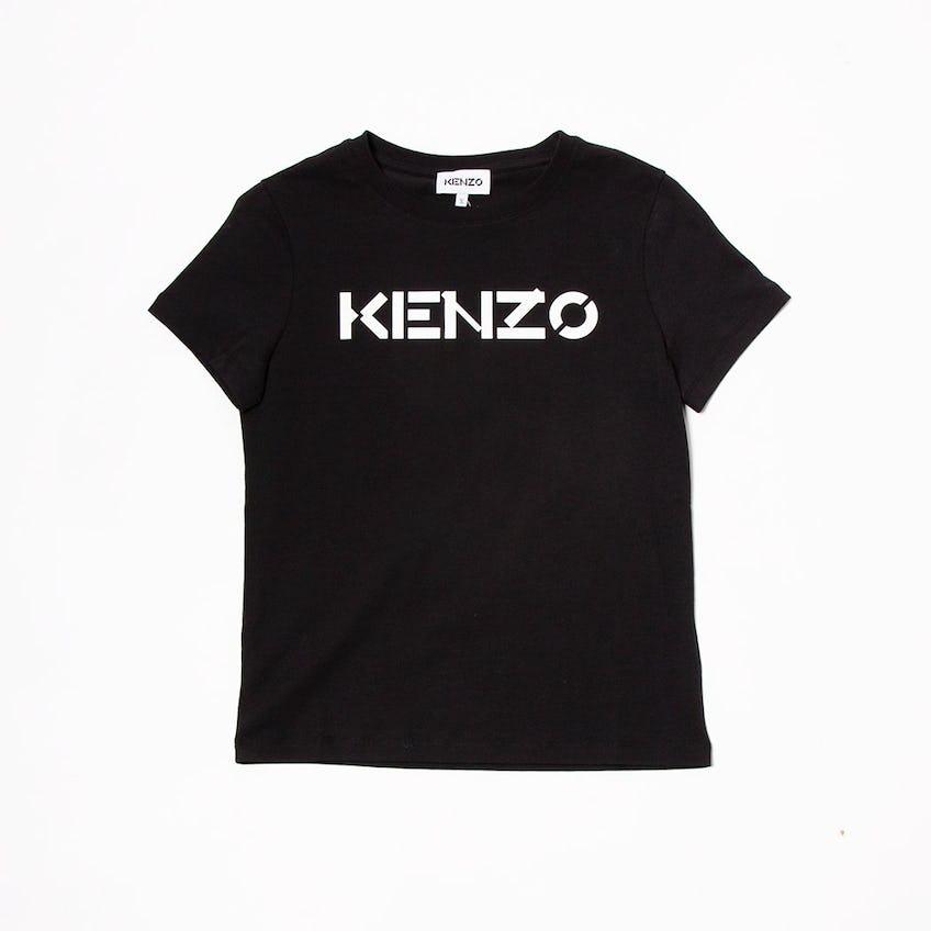 Kenzo Logo Tee 0