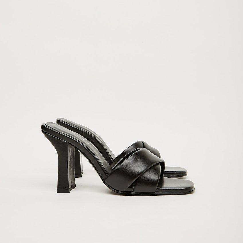 Retox Sandal Black 0