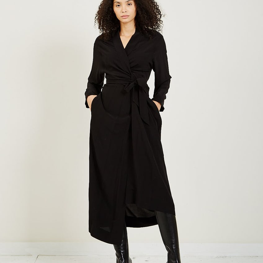 Hazel Kimono Dress 0