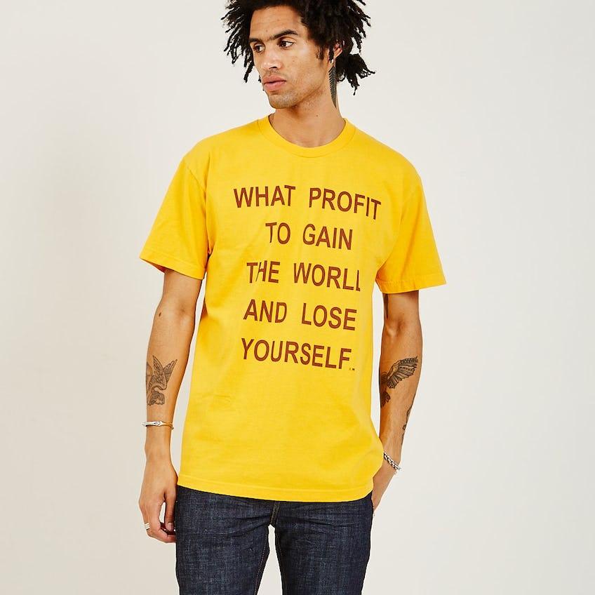 What Profit Tee 0