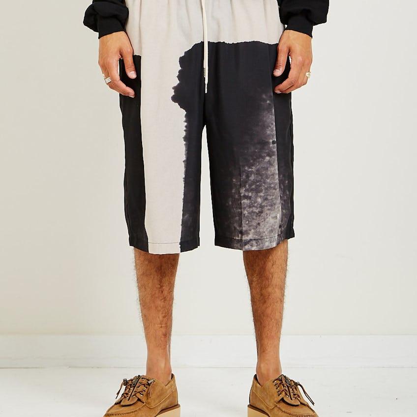 Paint Shorts 0