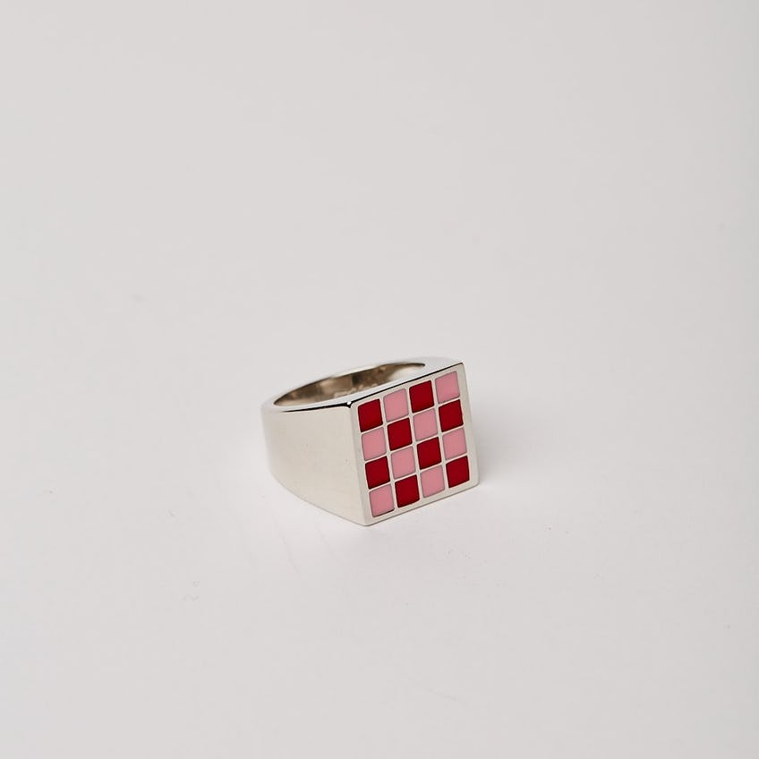 Checkmate Ring 0