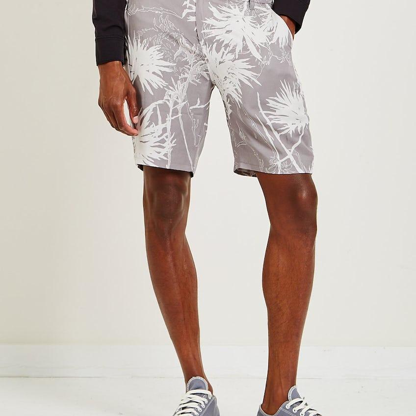 Thompson Shorts Desert Grey 0