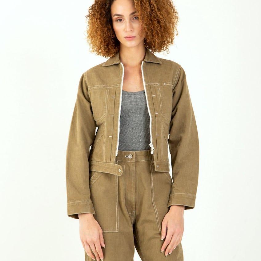 Engineer's Jacket 0