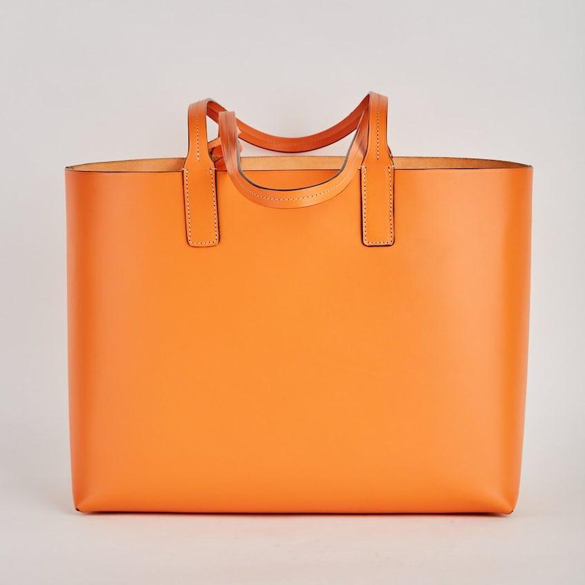 Calf Leather Bag 0