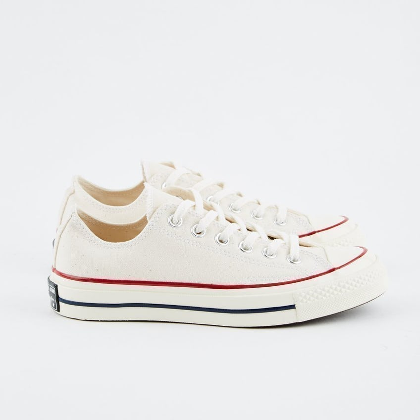 Chuck Taylor All Star '70 Low Top 0