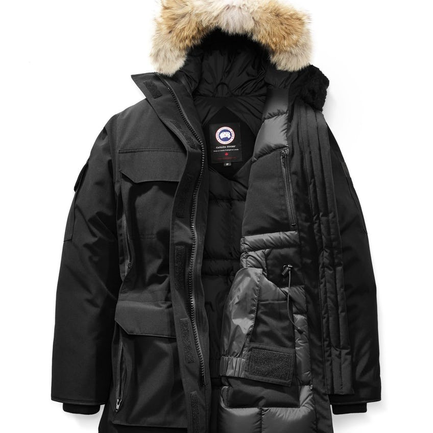 Expedition Parka 0
