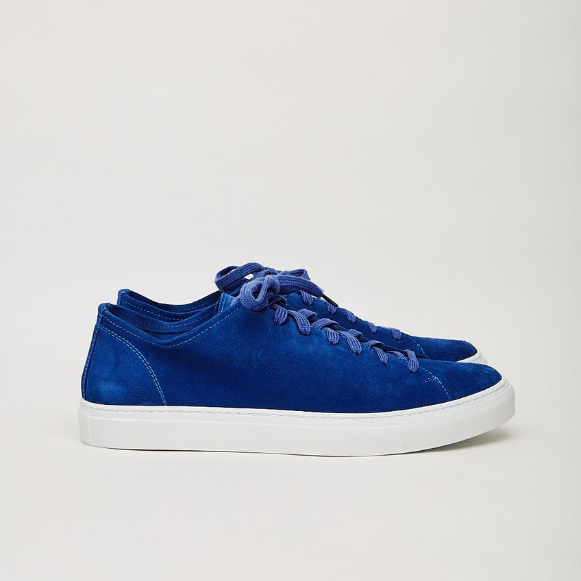 Loria Low Blue 0