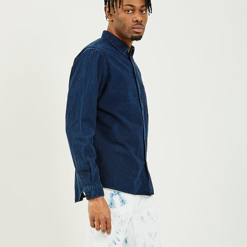 Standard Shirt Morongo Blues 0