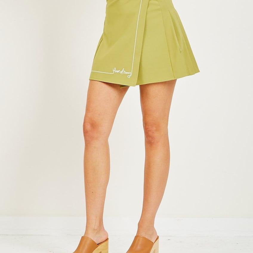 Venus Skirt 0