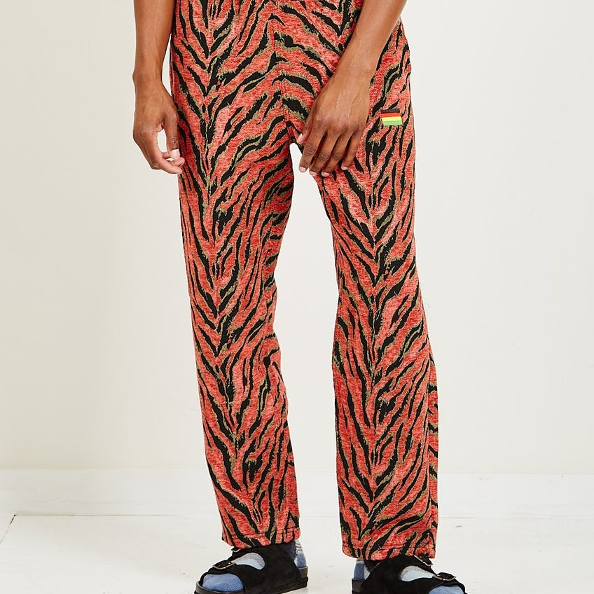Jungle Pant Red 0