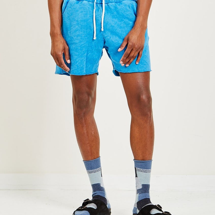 Yacht Shorts Electric Blue 0