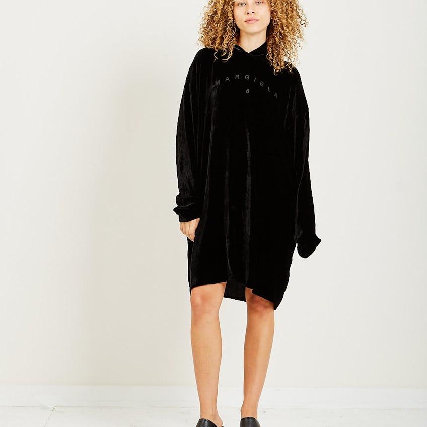 Velvet Dress 0
