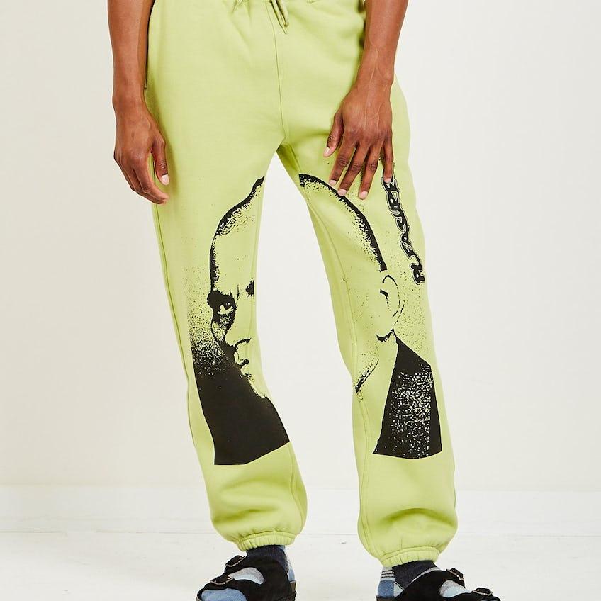Backbone Sweatpants 0