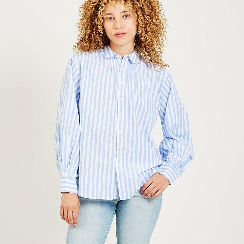 Kit Shirt Blue 0