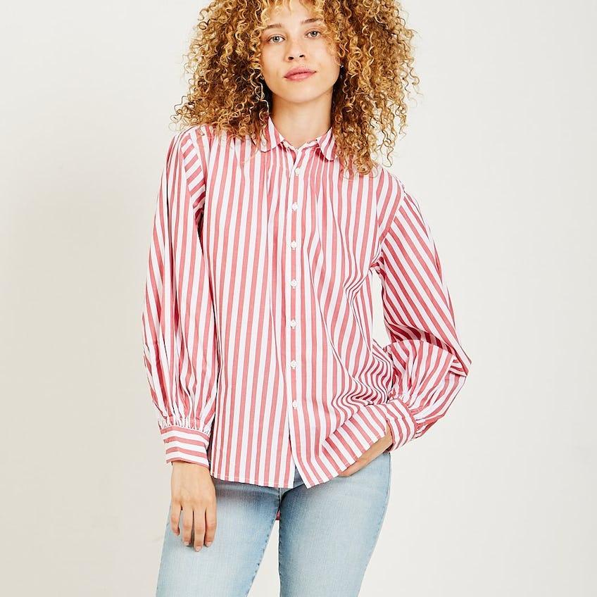 Kit Shirt Red 0