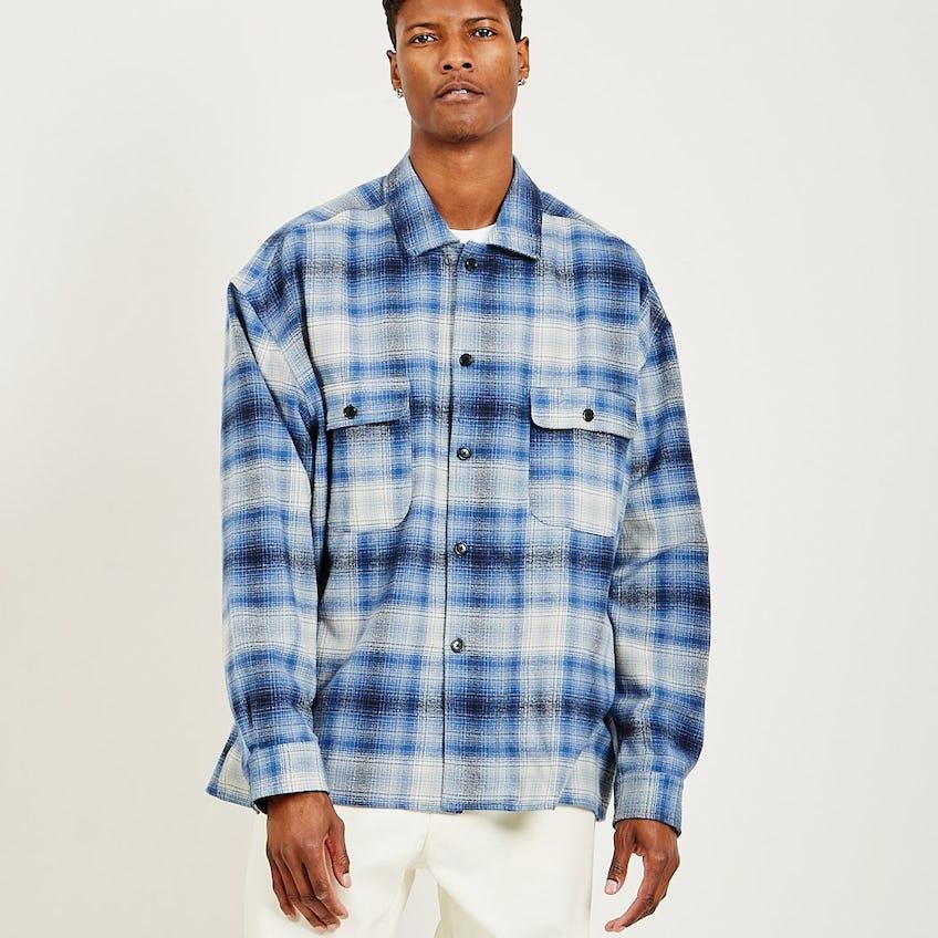 Park Shirt Blue 0